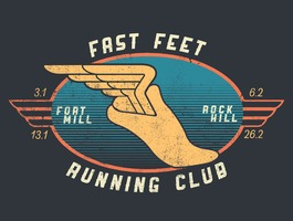 Fast Feet Training Program