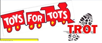 Toys for Tots Trot