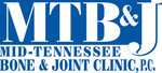 Mid-TN Bone & Joint Clinic
