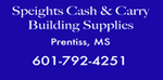 Speights Cash & Carry