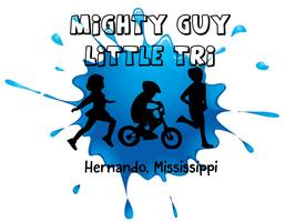 Mighty Guy Little Tri