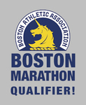 Boston Marathon Qualifier