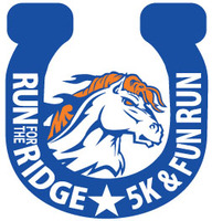 Run for the Ridge 5K and Fun Run