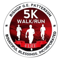 G.E. Patterson 5k for Pre-K Run/Walk Benefiting Porter-Leath