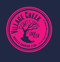 Village Creek 10k/25k Trail Run
