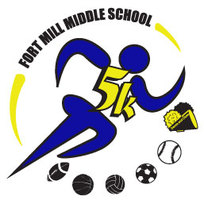 Fort Mill Middle School Running Five to Make Sports Thrive