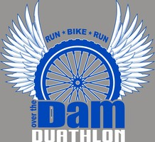 Over the Dam Duathlon