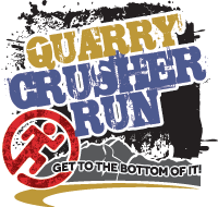 Quarry Crusher Run - Columbia