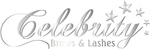 Celebrity brow and lash