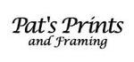Pat's Prints & Custom Framing