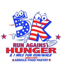 Arnold Tourism Commission Run Against Hunger 5K