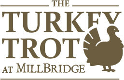 The Turkey Trot at Millbridge