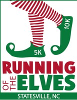 Running of the Elves 5k, NIGHT RACE