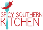 Spicy southern kitchen