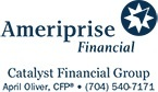 Ameriprise / Catalyst