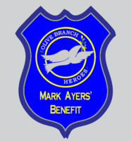 Olive Branch Heroes, Mark Ayers 5K & Benefit