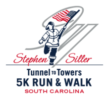Tunnel to Towers 5K - South Carolina