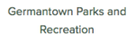 Germantown Parks and Recs