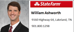 Will Ashworth Insurance